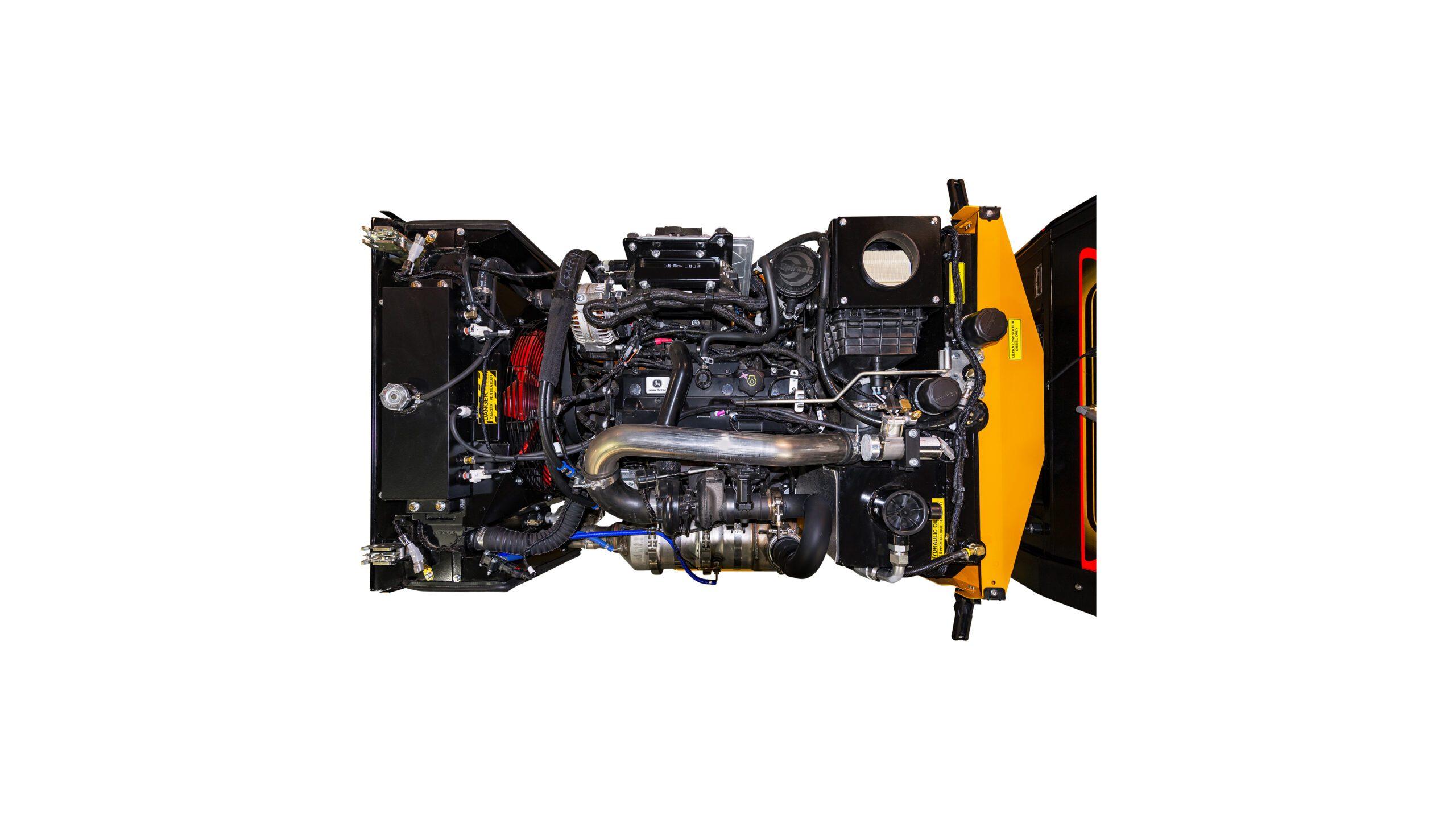MT7-engine