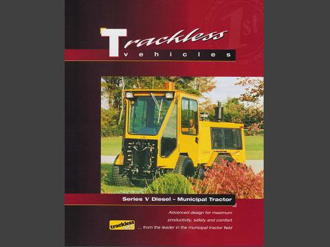 MT5 Brochure