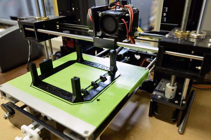 trackless vehicles time lapse tuesday 3d printing video thumbnail